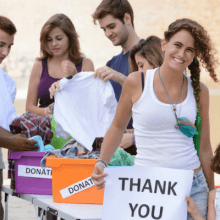 start a nonprofit