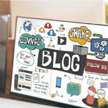 increase sales with a blog