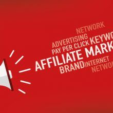 make affiliate marketing work