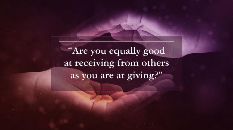 Generosity Hands