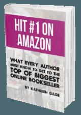 Hit #1 on Amazon