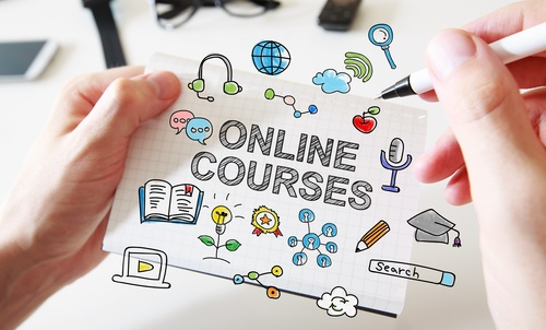Benefits Online Courses