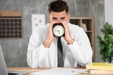 Small Business Time Wasters